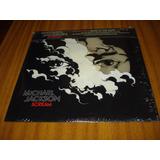 Vinilo Michael Jackson / Scream (nuevo Y Sellado) 2 Lp