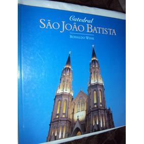 Catedral São João Batista (sebo Amigo)