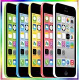 Iphone 5c 16gb Accs Nuevos *cualquier Chip