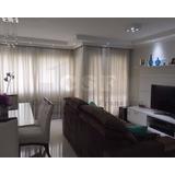Apartamento Para Venda Vila São Francisco, São Paulo 3 Dormitórios Sendo 1 Suíte, 3 Salas, 3 Banheiros, 2 Vagas 98,00 M2 Útil Todo Reformado. Lazer Completo. - Ap10669 - 4699281