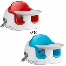 Bumbo Booster Cadeira Alimentação Bebe 3em1 Foam- Até15kg Nf