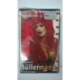Silvia Suller - Sullermania ,casset
