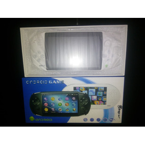 Game Tablet Android 512mb Ram 8gb Rom Nueva
