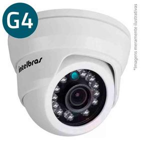 Câmera Intelbras Vmd 1120 Ir G4 900 Linhas Ou Ahd 2.6mm 20m