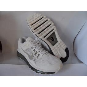Tenis Nike Airmax 2013 26.5mx 8.5us Correr Remate Buen Fin