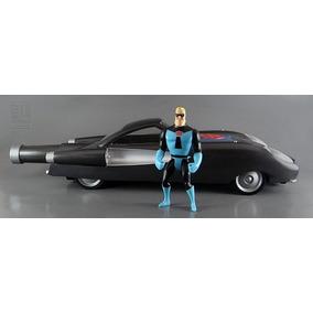 The Incredibles - Os Incriveis - Carro Sr Incrivel - Hasbro