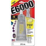 E6000 ® - Cola 29,5ml - Original - Chinelo Pérola Strass