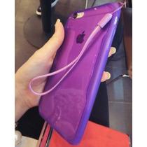 Funda De Colores Para Iphone 6, 6 Plus