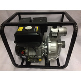 Moto Bomba Agroboss 16hp 3x3 Alta Presion Gasolina