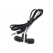 Auriculares Ditron In Ear Cable Tws Ex Series Negro Blanco