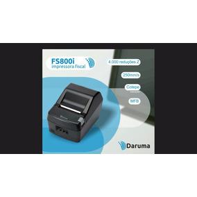 Impressora Fiscal Daruma, Bematech Sistema Cupom Gratis*
