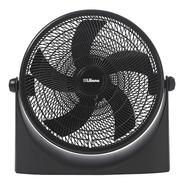 Ventilador Turbo Reclinable 20 Liliana Vtf20p Silencioso Ms