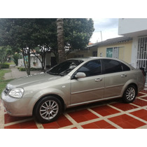 Chevrolet Optra Limited 1.8 Automatico