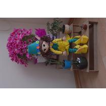 Muñecas De Fomi