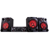 Minicomponente Lg Cm8460 31500w Bluetooth