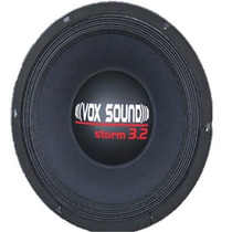 Kit Reparo Alto Falante 12pol Vox Sound 12 3200storm 8ohms