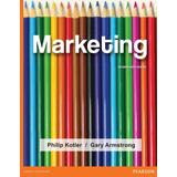 Marketing . 14ª Edición - Kotler / Armstrong.