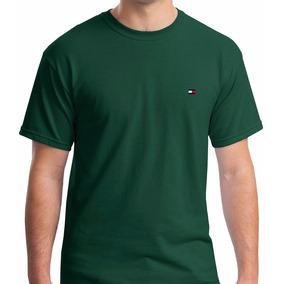 Camiseta Blusa Tommy Helfinger Tamanho P M G Gg Xg G2 G3 G1