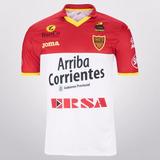 Camiseta Joma Boca Unidos De Corrientes Alternativa 2015