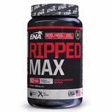 Ripped Max De Ena X 60 Tabletas Quemador Fat Burner