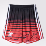 Shorts Flamengo Iii - Original