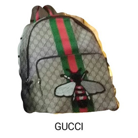 Mochila Gucci Snake