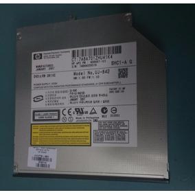 Drive De Cd/dvd Notebook Hp Compaq Mc 2400 S/n: 7abha029519