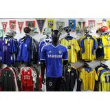Camiseta Chelsea De Inglaterra Talla S adidas Xdx