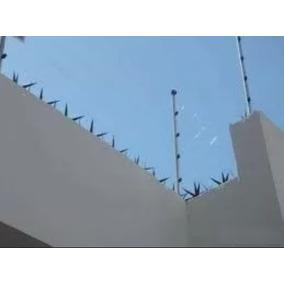 Cercas Electrificadas Y De Protección Antirrobo