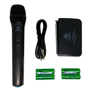 Microfono Inalambrico De Mano Twm 275m