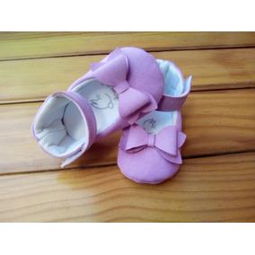 Zapatos De Bebe 2 Pares
