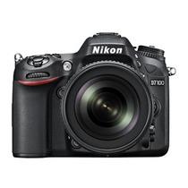 Nikon D7100 Kit 18-140+ Sd16gb + Bolso+ Trip Oferta La Plata