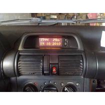 Corsa Kit Relogio Tid Chicote + Sensor Temperatura + Moldura