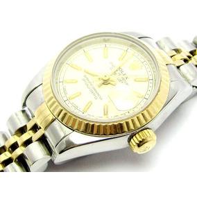 1b6a343c4e3 Relogio Rolexes Original Ouro Diamante - Relógios De Pulso no ...