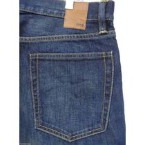 Jeans Talle Grande Blue Talles 50 Al 60 Corte Recto Clasico