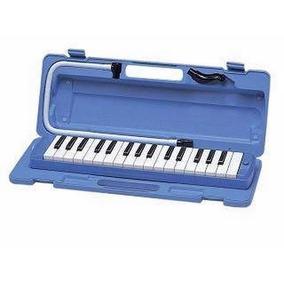 Melodica Yamaha Pianica 32 Teclas Con Estuche Artemusical