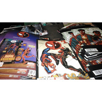 Spider-man / Deadpool Tomo1 Al 13 Tomos Español