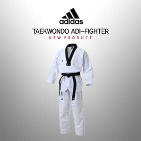 Dobok adidas Adi Fighter Talle 200 Cm