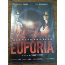 Euforia ( Ana Serradilla Y Humberto Zurita)
