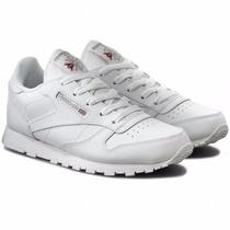Zapatos Reebok Classic De Niños 100% Original Solo 32.5 Y 37