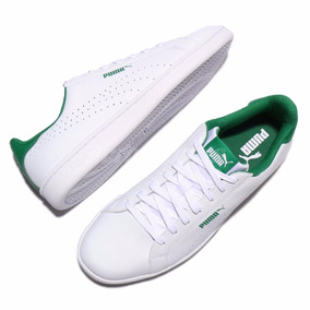 b55ebfcfaa5c Tenis Puma Sportlifestyle Verde - Ropa