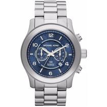 Relógio Michael Kors Mk8314 Hunger Stop 100 Series Unissex
