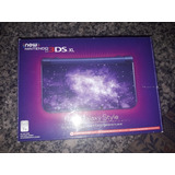 Nintendo Ds Xl 3d