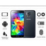 Samsung Galaxy S5 Original 4g Lte Oferta Liberados 100% Nuev
