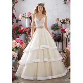 Vestidos de novias usa