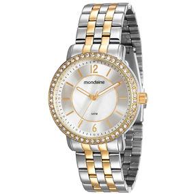Relógio Mondaine Feminino 94808lpmvbe3