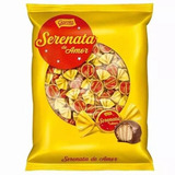 Chocolate Bombom Serenata De Amor 950g Garoto
