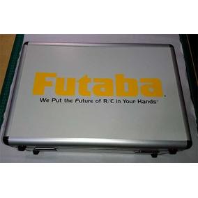 Maletin Futaba Transmitter Case Single Original