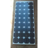 Panel Solar Modelo Sp75