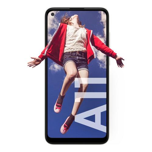 Samsung Galaxy A11 64 GB blanco 3 GB RAM